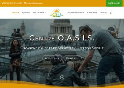 Centre O.A.S.I.S.